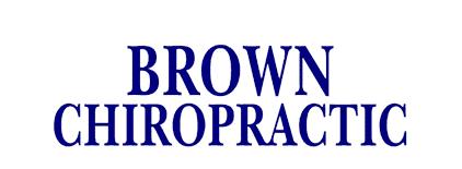 Chiropractic Pine Bluff AR Brown Chiropractic